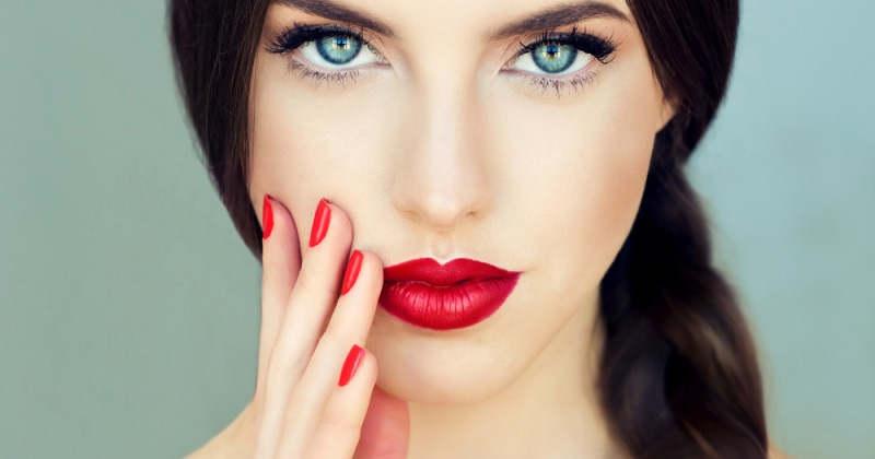 Blaue Augen Schminken Tipps Für Das Perfekte Make Up