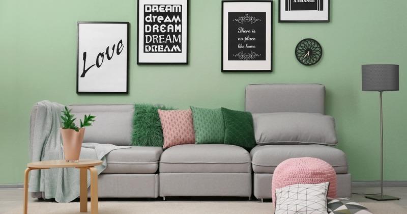 Wohnzimmer Dekorieren Tolle Ideen Fur Den Sommer