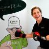 Fitnesstrainer Alexander Schütt lächelt