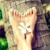 Tipps zum Füße pflegen