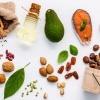 Lebensmittel mit Omega-3-Fettsäuren