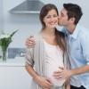 Bereiten Sie sich auf eine sanfte Geburt vor - auch gemeinsam mit Ihrem Partner