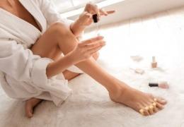 Vorschaubild für Fußmodellage & Protectic Ausbildung von Klager Cosmetics