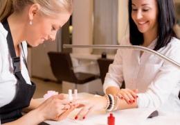 Vorschaubild für SPA Maniküre von Klager Cosmetics