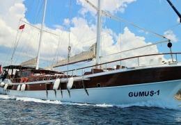 Vorschaubild für Tantra Yacht Urlaub mit Klaus Peill