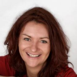 Andrea Fuchs, Ur-Trommlerin