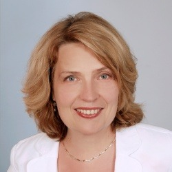 Dr. Annette Schreiber, Silodent