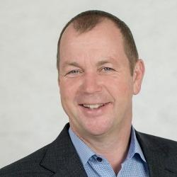 Hellmut Münch, Leiter und Geschäftsführer der Innova Vital GmbH