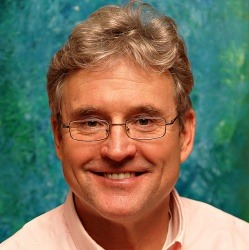 Jürgen Knoop, Experte für Maya-Kalender