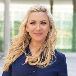 Mag. Pamela Obermaier, Autorin, Trainerin, Vortragende