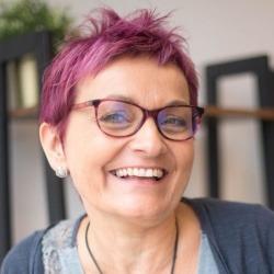 Margit Grübl, Silverart