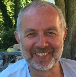 Ralph Wilms, transpersonaler Coach