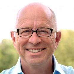Robert Betz, Psychologe, Seminarleiter und Autor